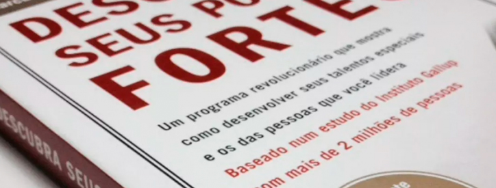 Resumo Do Livro Descubra Seus Pontos Fortes De Marcus Buckingham E Donald Clifton Ynner Developing People